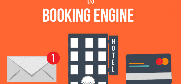 Contact Form vs Booking Engine