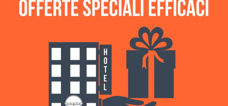 Come Creare Offerte Speciali Efficaci - Riccardo Peccianti