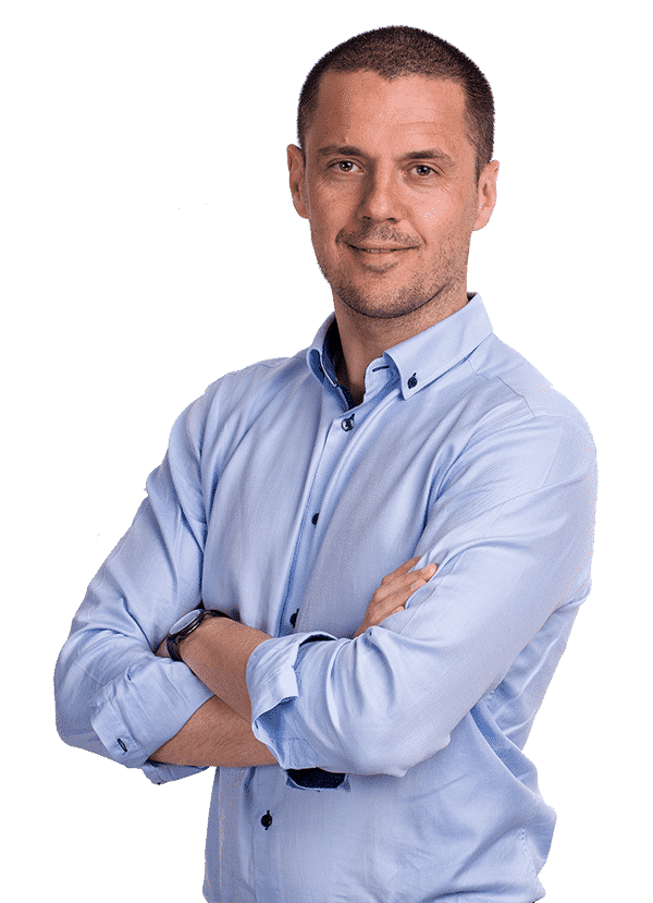 Consulente Revenue Manager e Marketing Alberghiero - Riccardo Peccianti
