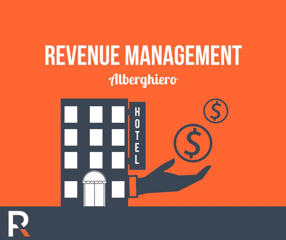 Revenue Management Alberghiero - Riccardo Peccianti