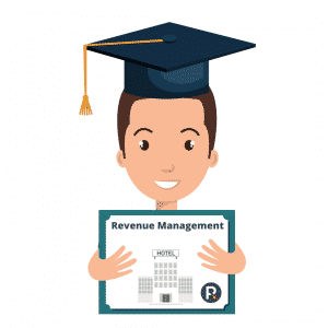 Revenue Management Corso - Riccardo Peccianti