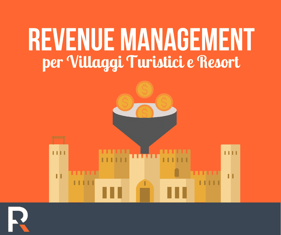Revenue Management per Villaggi e Resort - Riccardo Peccianti