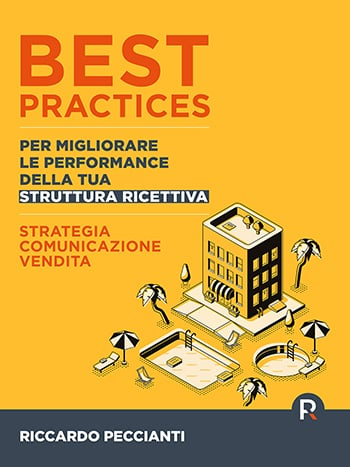 Ebook gratuito per hotel e strutture ricettive su revenue, marketing e sales