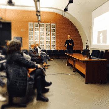 Revenue Manager - Riccardo Peccianti