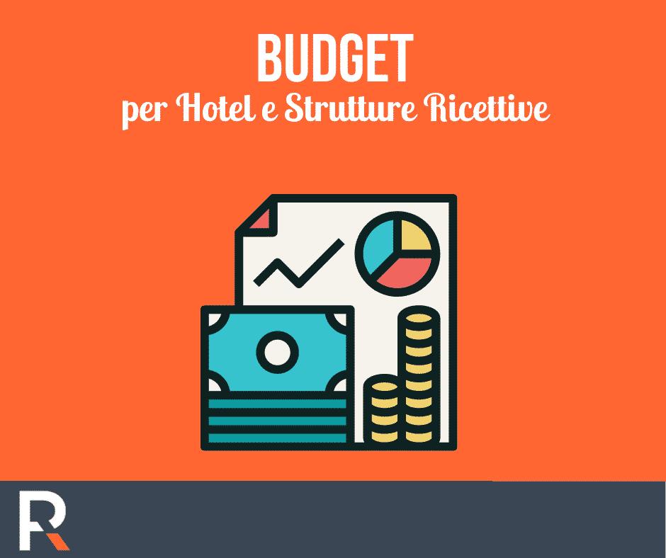 Budget per Hotel e Strutture Ricettive - Riccardo Peccianti