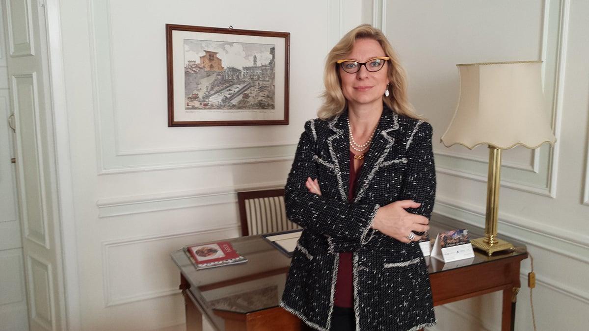 Intervista a Chiara Rosati Bimboinviaggio - Riccardo Peccianti