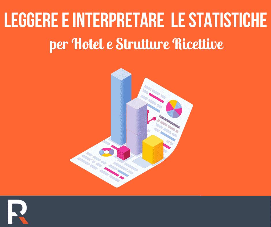 Saper leggere e interpretare le statistiche - Riccardo Peccianti