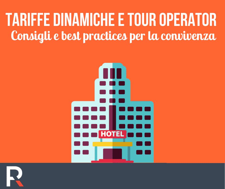 Revenue Management e Tour Operator - Riccardo Peccianti