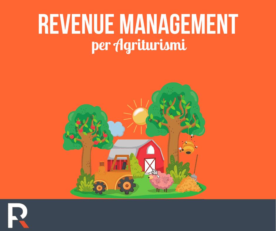 Revenue Management per Agriturismi - Riccardo Peccianti